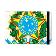 Coat of Arms of Brazil, 1968-1971 Apple iPad Mini Flip Case