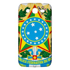 Coat of Arms of Brazil, 1968-1971 Samsung Galaxy Mega 5.8 I9152 Hardshell Case
