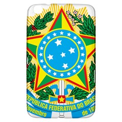 Coat of Arms of Brazil, 1968-1971 Samsung Galaxy Tab 3 (8 ) T3100 Hardshell Case