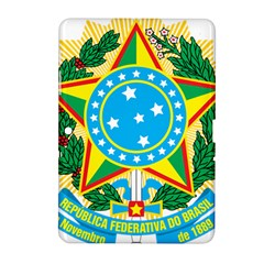 Coat of Arms of Brazil, 1968-1971 Samsung Galaxy Tab 2 (10.1 ) P5100 Hardshell Case