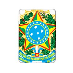 Coat of Arms of Brazil, 1968-1971 iPad Mini 2 Hardshell Cases