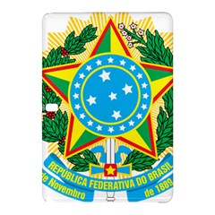 Coat of Arms of Brazil, 1968-1971 Samsung Galaxy Tab Pro 12.2 Hardshell Case