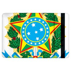 Coat of Arms of Brazil, 1968-1971 iPad Air Flip