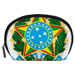 Coat of Arms of Brazil, 1968-1971 Accessory Pouches (Large)