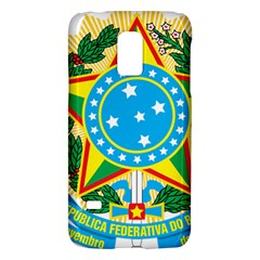 Coat of Arms of Brazil, 1968-1971 Galaxy S5 Mini