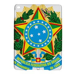 Coat of Arms of Brazil, 1968-1971 iPad Air 2 Hardshell Cases
