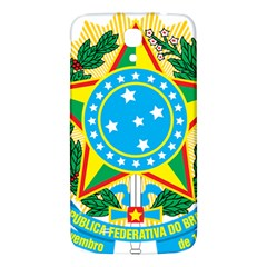Coat of Arms of Brazil, 1968-1971 Samsung Galaxy Mega I9200 Hardshell Back Case