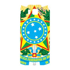 Coat of Arms of Brazil, 1968-1971 Samsung Galaxy Alpha Hardshell Back Case