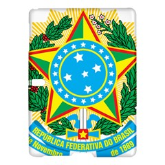 Coat of Arms of Brazil, 1968-1971 Samsung Galaxy Tab S (10.5 ) Hardshell Case