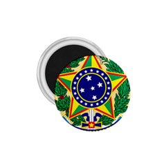 Coat of Arms of Brazil 1.75  Magnets