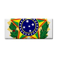 Coat of Arms of Brazil Cosmetic Storage Cases