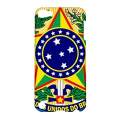 Coat of Arms of Brazil Apple iPod Touch 5 Hardshell Case
