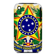 Coat of Arms of Brazil iPhone 3S/3GS