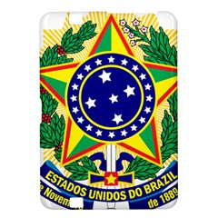 Coat of Arms of Brazil Kindle Fire HD 8.9