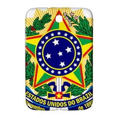 Coat of Arms of Brazil Samsung Galaxy Note 8.0 N5100 Hardshell Case