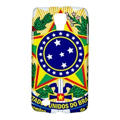 Coat of Arms of Brazil Galaxy S4 Active
