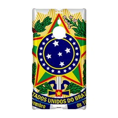 Coat of Arms of Brazil Nokia Lumia 1520