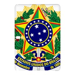 Coat of Arms of Brazil Samsung Galaxy Tab Pro 10.1 Hardshell Case