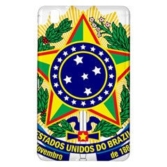 Coat of Arms of Brazil Samsung Galaxy Tab Pro 8.4 Hardshell Case