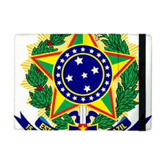 Coat of Arms of Brazil iPad Mini 2 Flip Cases
