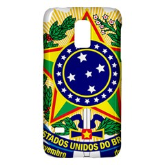 Coat of Arms of Brazil Galaxy S5 Mini