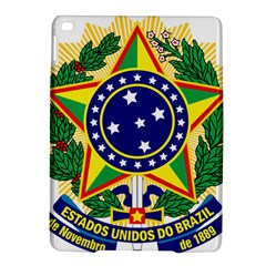 Coat of Arms of Brazil iPad Air 2 Hardshell Cases