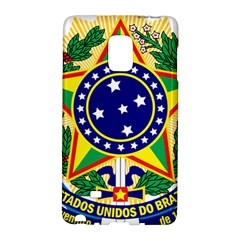 Coat of Arms of Brazil Galaxy Note Edge