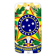 Coat of Arms of Brazil Samsung Galaxy Mega I9200 Hardshell Back Case