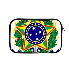 Coat of Arms of Brazil Apple MacBook Pro 13  Zipper Case