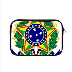 Coat of Arms of Brazil Apple MacBook Pro 15  Zipper Case