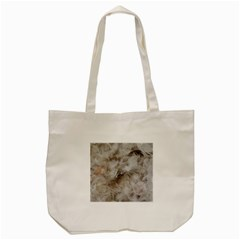 Down Comforter Feathers Goose Duck Feather Photography Tote Bag (Cream)