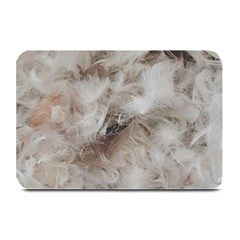 Down Comforter Feathers Goose Duck Feather Photography Plate Mats