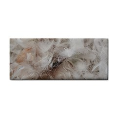 Down Comforter Feathers Goose Duck Feather Photography Cosmetic Storage Cases