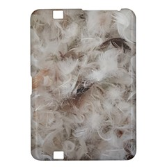 Down Comforter Feathers Goose Duck Feather Photography Kindle Fire HD 8.9