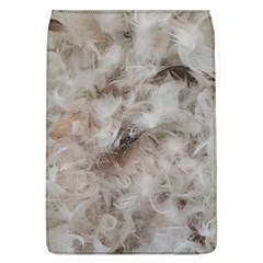 Down Comforter Feathers Goose Duck Feather Photography Flap Covers (L)