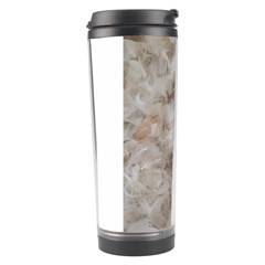 Down Comforter Feathers Goose Duck Feather Photography Travel Tumbler