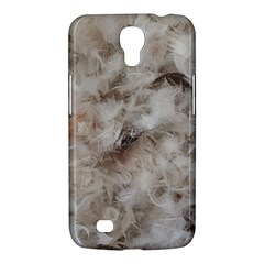 Down Comforter Feathers Goose Duck Feather Photography Samsung Galaxy Mega 6.3  I9200 Hardshell Case