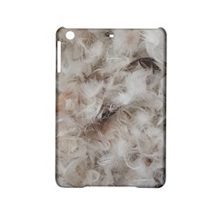 Down Comforter Feathers Goose Duck Feather Photography iPad Mini 2 Hardshell Cases