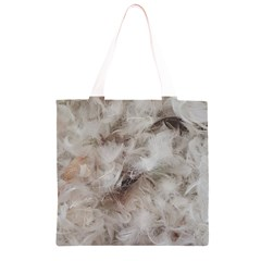 Down Comforter Feathers Goose Duck Feather Photography Grocery Light Tote Bag
