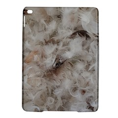 Down Comforter Feathers Goose Duck Feather Photography iPad Air 2 Hardshell Cases