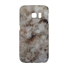 Down Comforter Feathers Goose Duck Feather Photography Galaxy S6 Edge