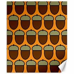 Acorn Orang Canvas 20  x 24