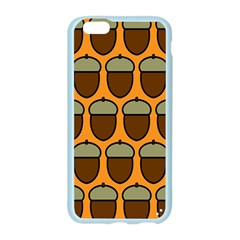 Acorn Orang Apple Seamless iPhone 6/6S Case (Color)