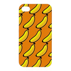 Banana Orange Apple iPhone 4/4S Hardshell Case