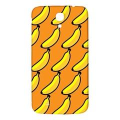 Banana Orange Samsung Galaxy Mega I9200 Hardshell Back Case
