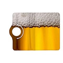Beer Foam Yellow Kindle Fire HD (2013) Flip 360 Case