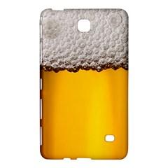 Beer Foam Yellow Samsung Galaxy Tab 4 (7 ) Hardshell Case