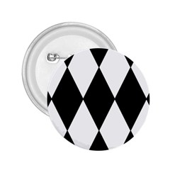 Chevron Black Copy 2.25  Buttons