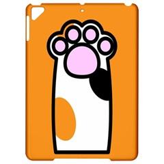 Cathand Orange Apple Ipad Pro 9 7   Hardshell Case
