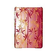 Bamboo Tree New Year Red iPad Mini 2 Hardshell Cases